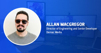 Interview With Allan MacGregor