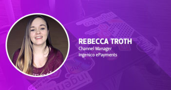 Interview with Rebecca Troth