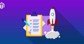 magento 2 launch checklist