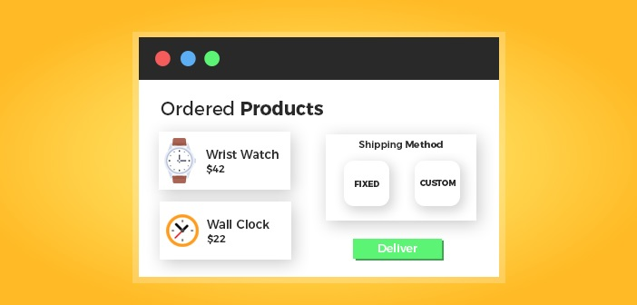 custom shipping method and module in Magento 2