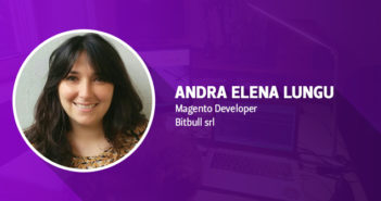 Andra Elena Lungu Interview